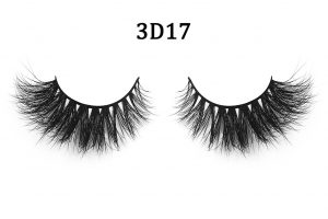 high-end lashes