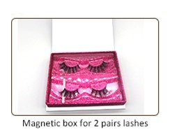 custom lash boxes