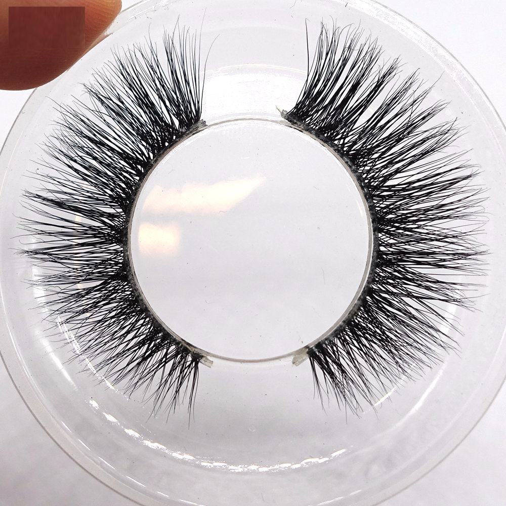 The popularity of our eyelashes
