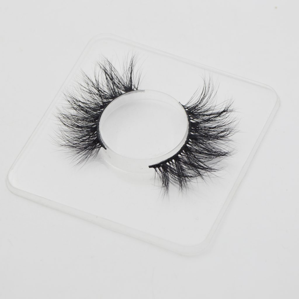 DM02 20mm 3D mink lashes