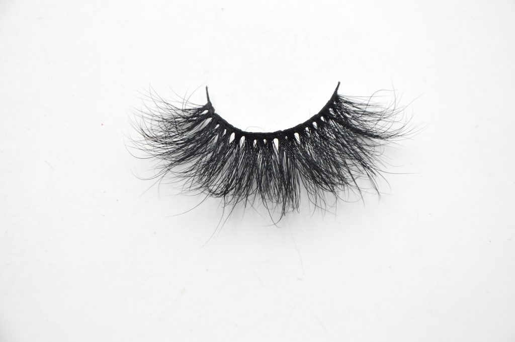 DX005 3D MINK LASHES-28MM MINK EYELASHES
