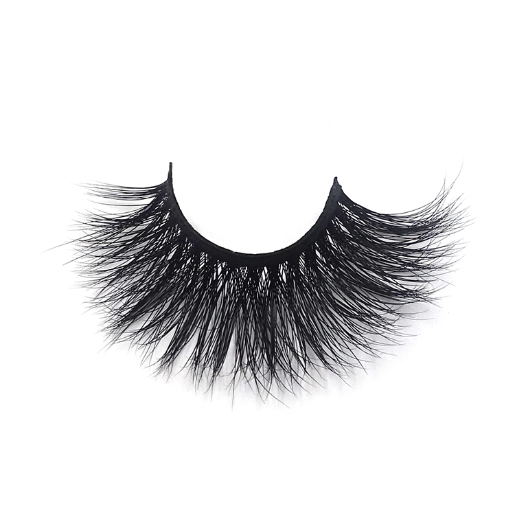 own brand eyelashes