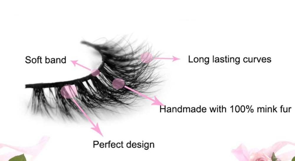 high-quality lashes
