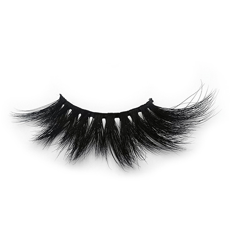 25 mm 5d mink eyelash