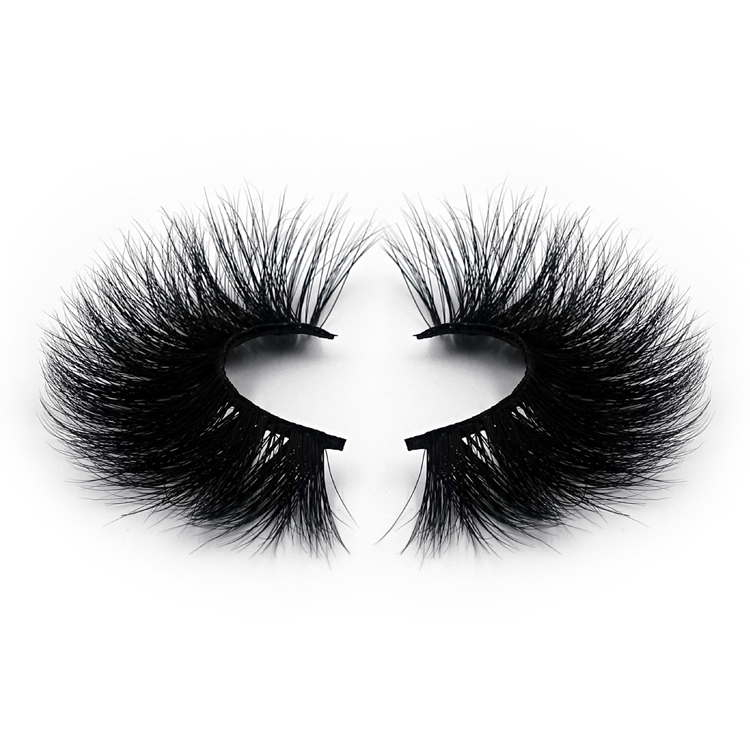 eyelash packaging box 3d mink eyelashes