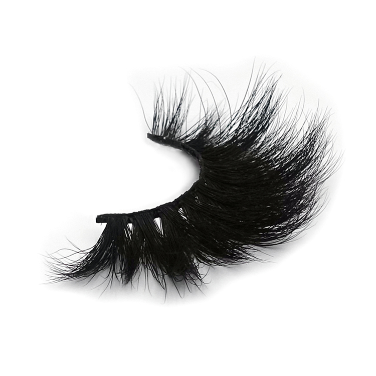 charm lash own brand private label mink eyelashes