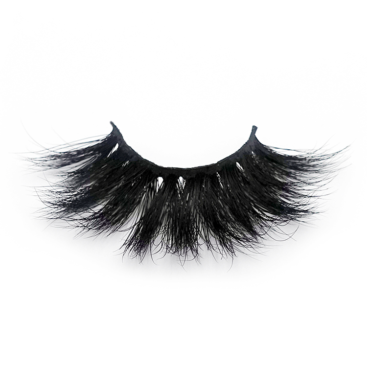3d real mink eyelashes private label