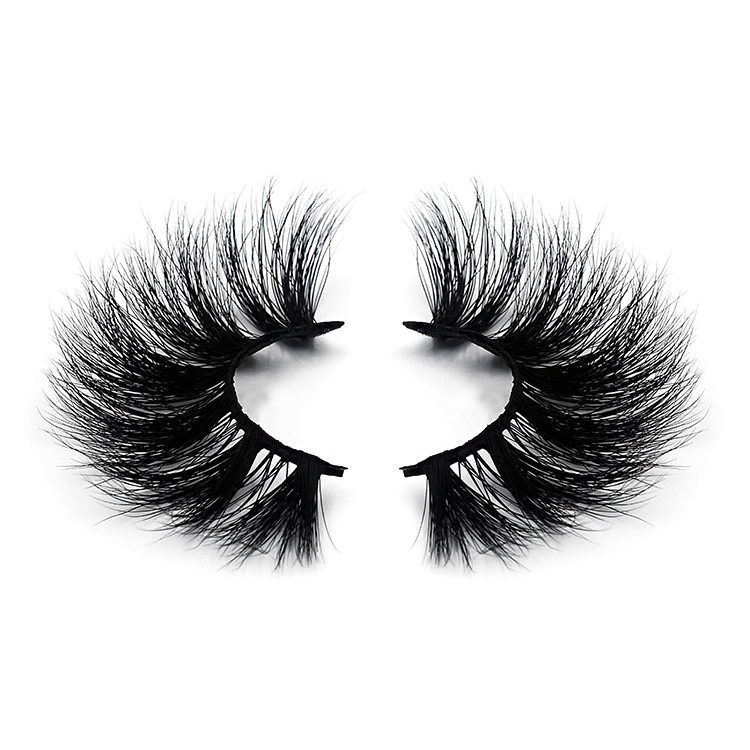 3d mink eyelashes custom package