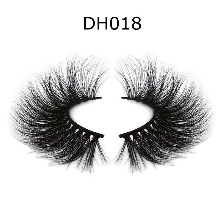 wholesale strip mink eyelashes