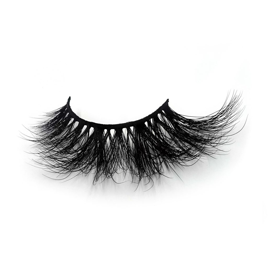lash extensions own label