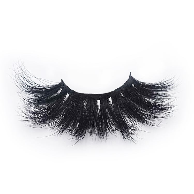 5d faux mink eyelashes