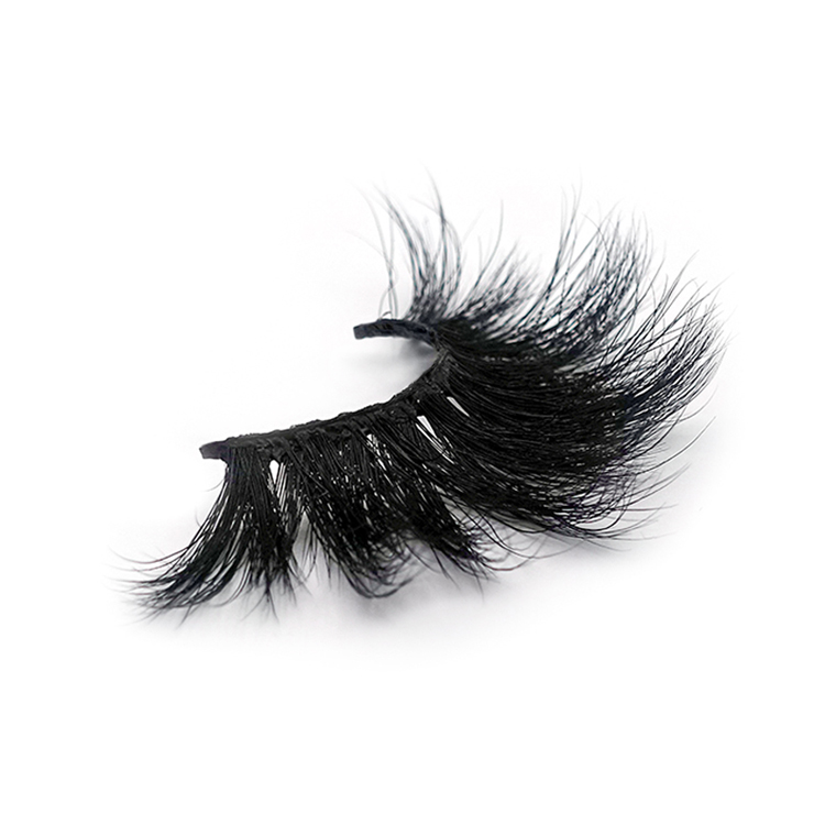 27mm mink eyelash 5d