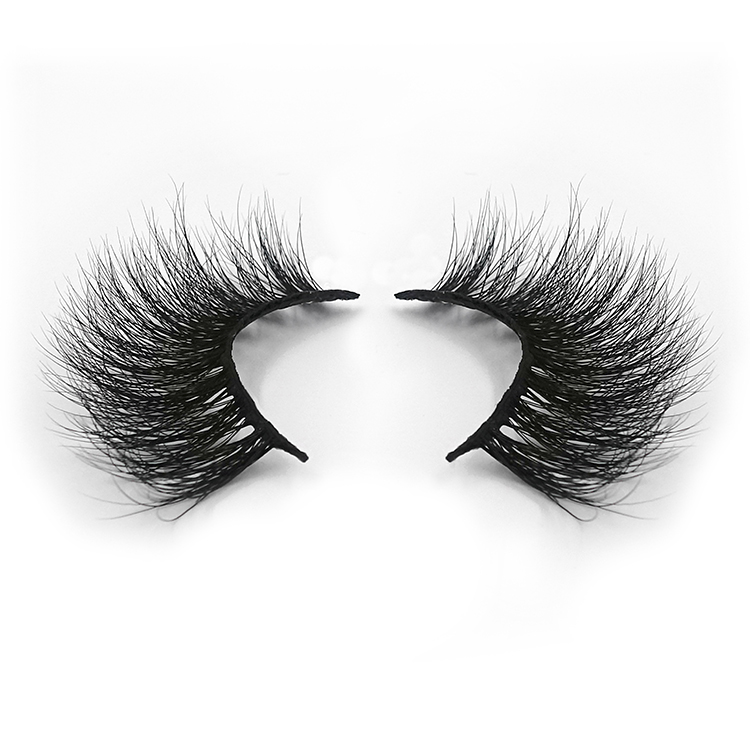 wholesale mink eyelash 6D mink eyelashes DL104