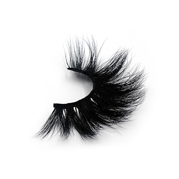 wholesale eyelashes 3d faux mink custom packaging