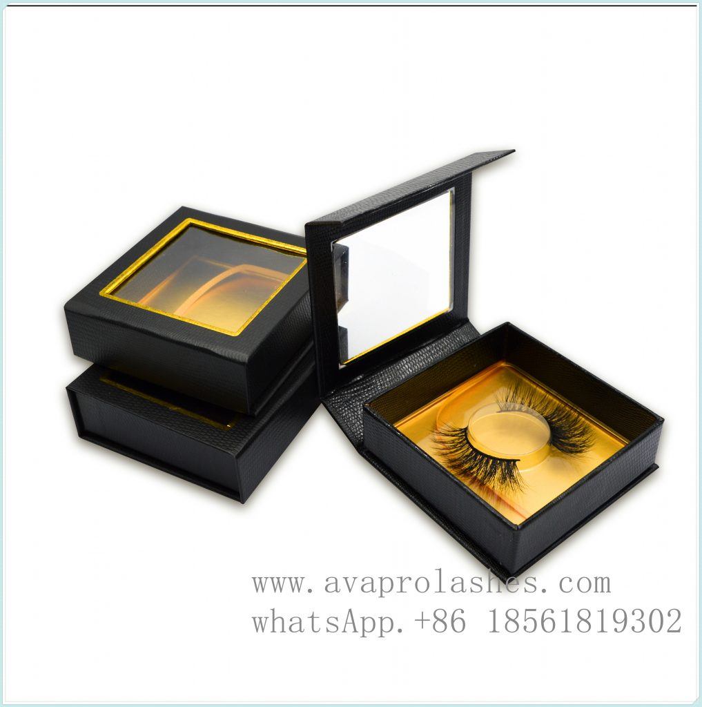 eyelash storage case wholesale
