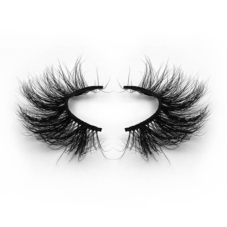 3d Mink Eyelashes 20mm