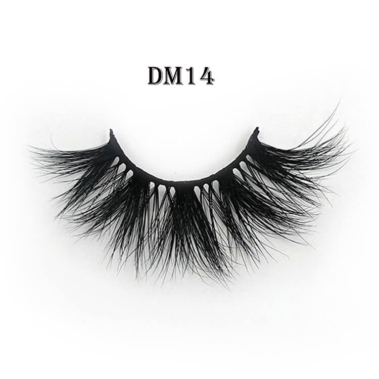 mink eyelashes suppliers wholesale
