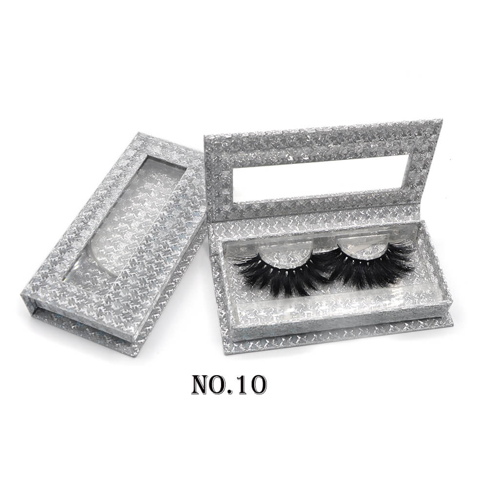 lash packaging vendor