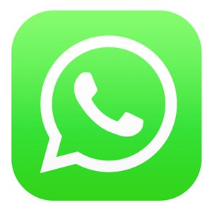 online channels Whatsapp