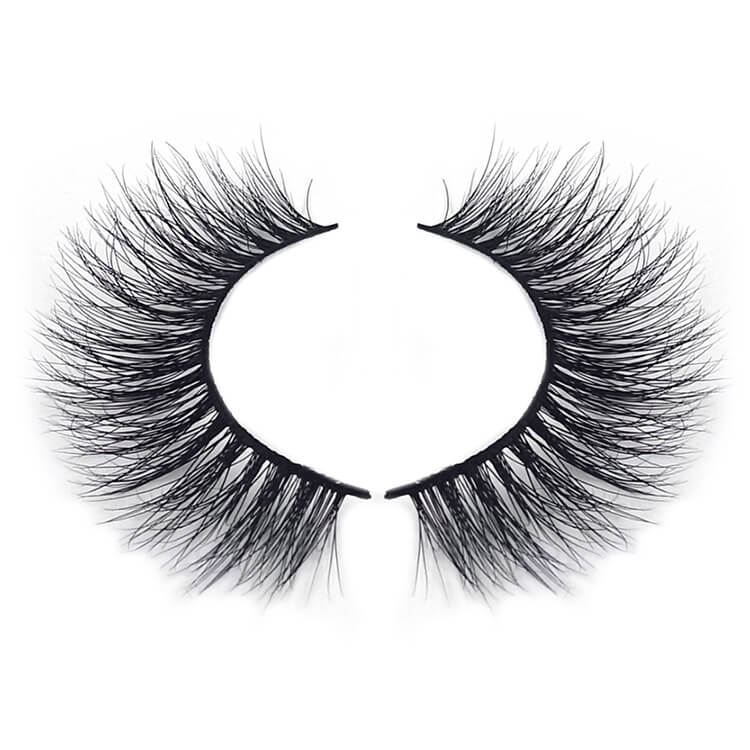 normal lashes high-end lashes
