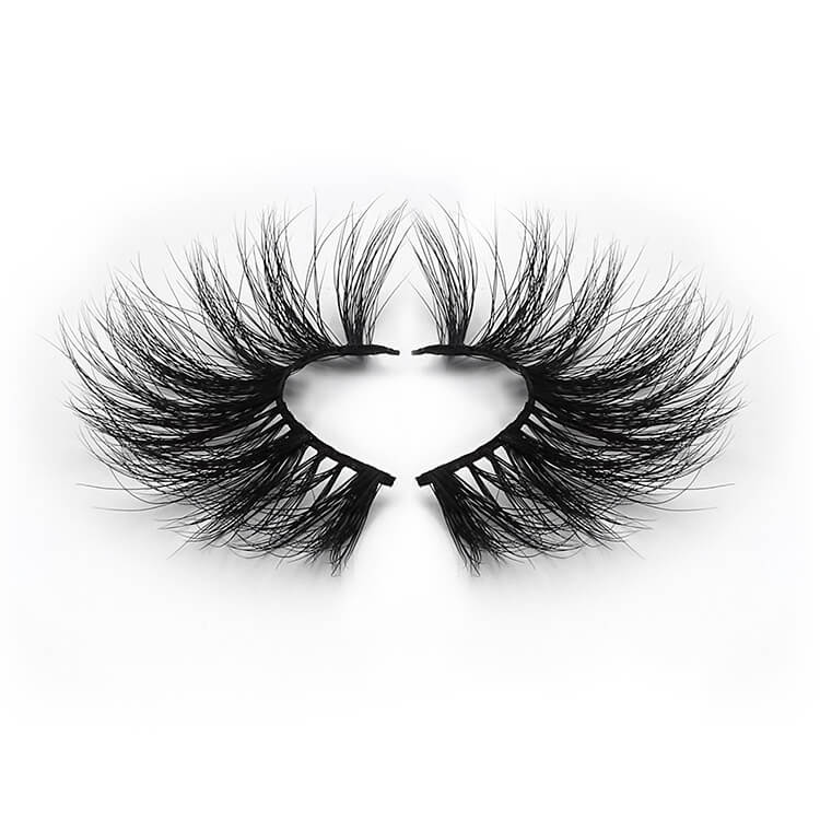 28mm 3D mink lashes