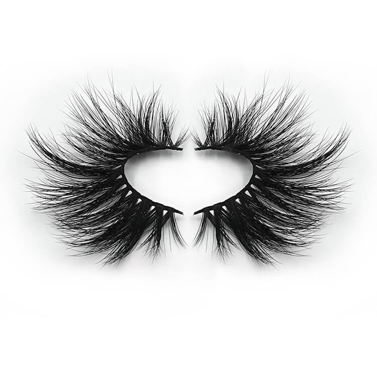 More styles of 3D mink lashes
