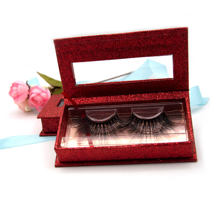 Why 25mm 3D mink lashes are so popular