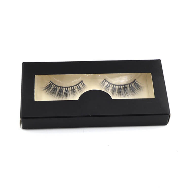 How to choose eyelash boxes
