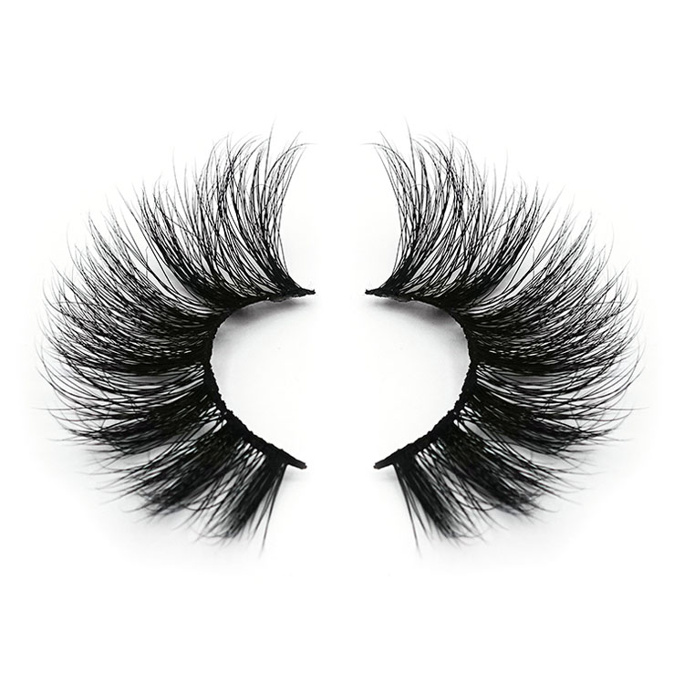 25mm 6D mink lashes