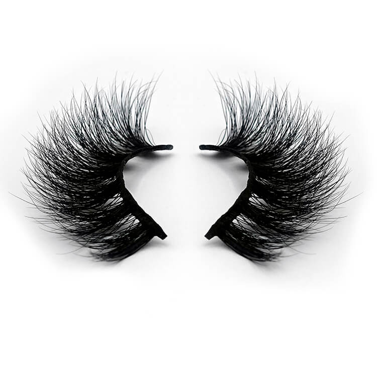 Wholesale 6D Mink Eyelashes