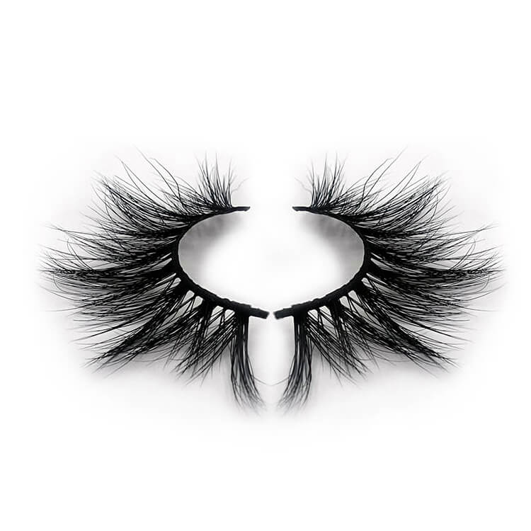 What are the classification of eyelashes