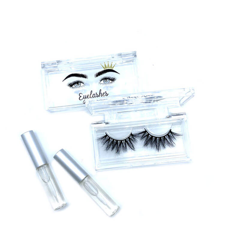 What are the classifications of lash boxes