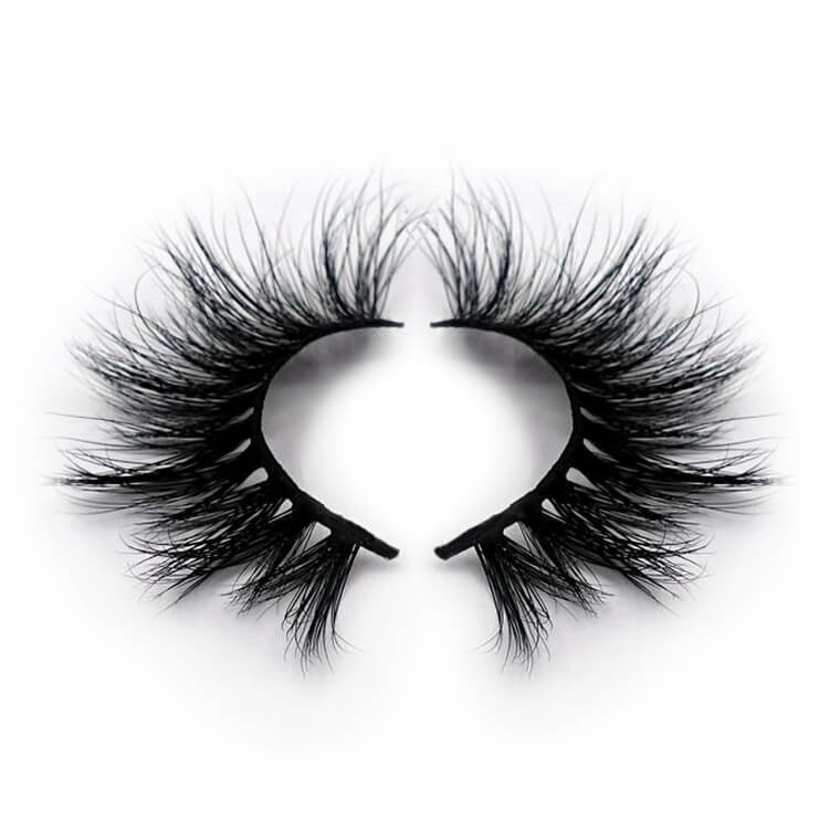 20mm 3D Mink eyelash