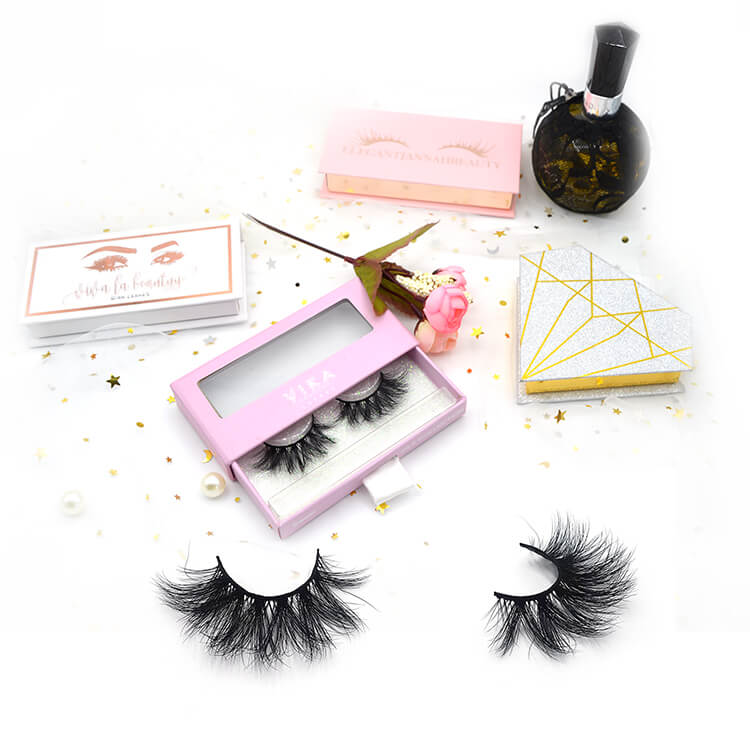 How to check the quality of lash box