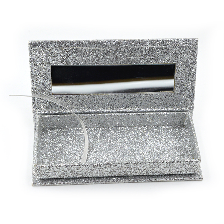 Custom Eyelash Packaging Boxes Ideas